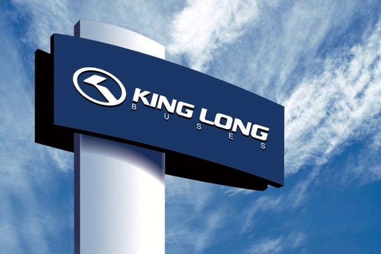 IB Group - distribuce King Long