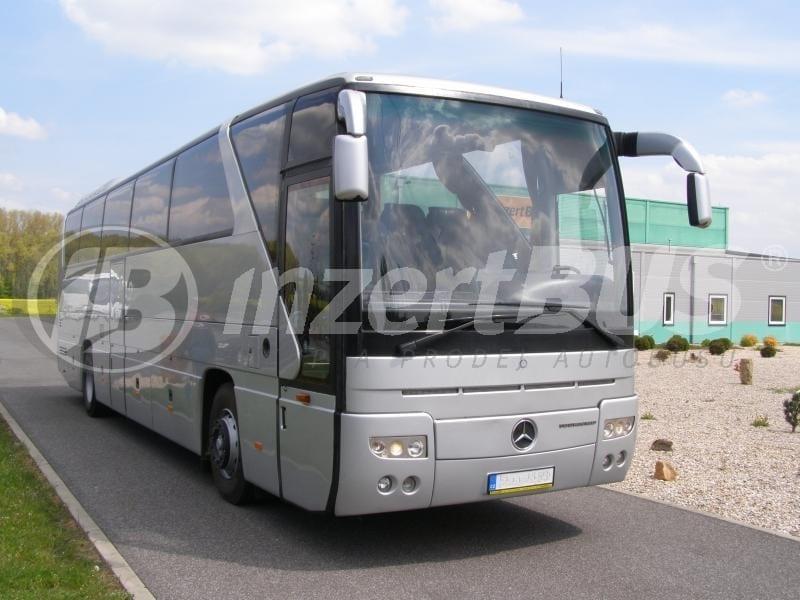 MERCEDES-BENZ TOURISMO O350 RHD