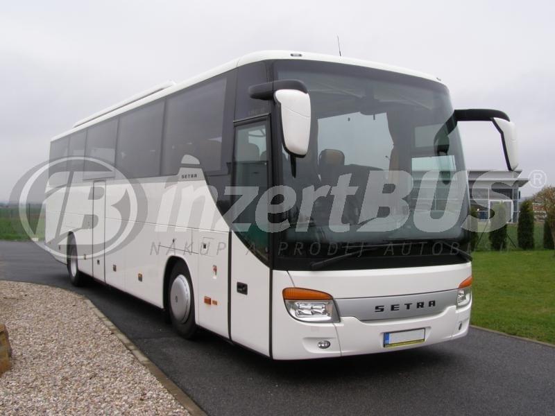 SETRA S415 GTHD