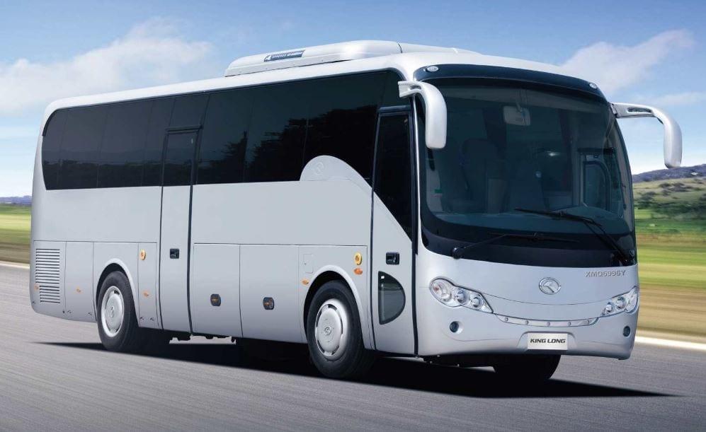 IB Group - prodej autobusů, bazar autobusů, DPF Filtry, čištění DPF filtrů