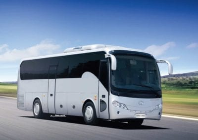 IB Group - prodej autobusů, bazar autobusů, autobusy Kinglong, DPF Filtry, čištění DPF filtrů, magazín INZERTBUS