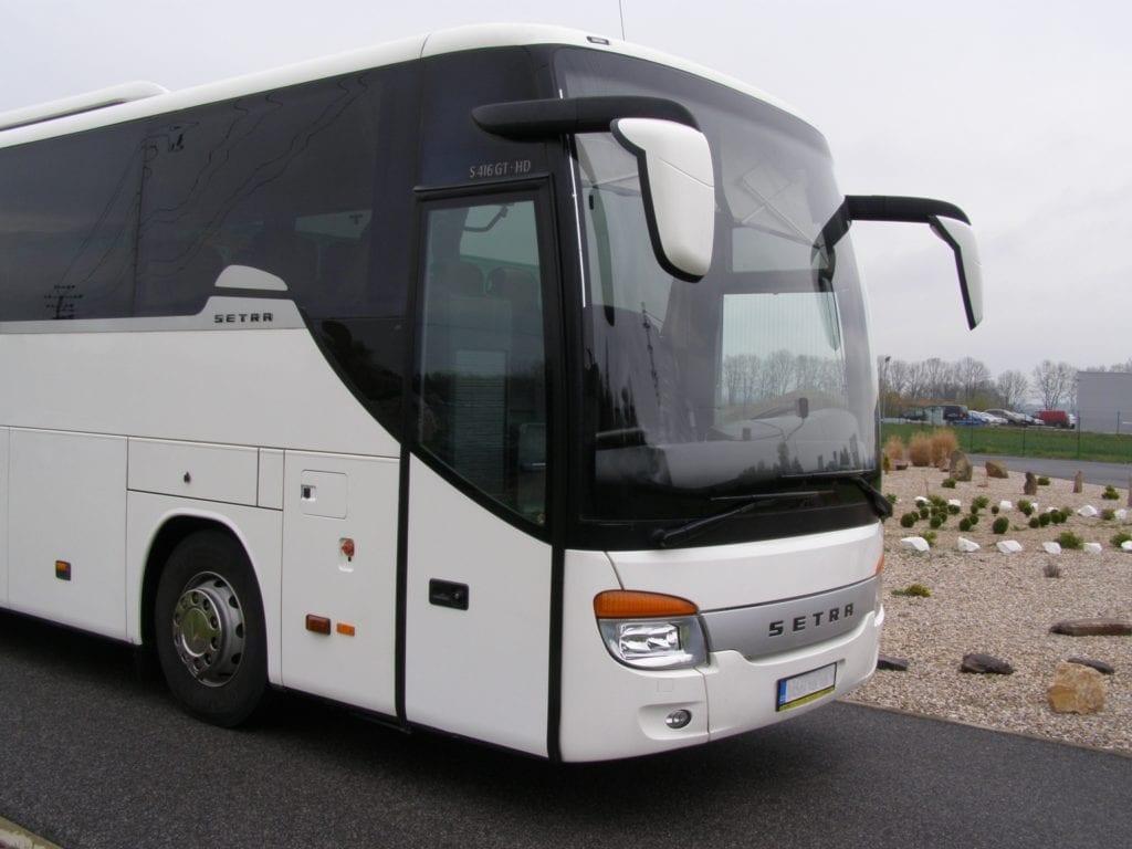 SETRA S416 GTHD2