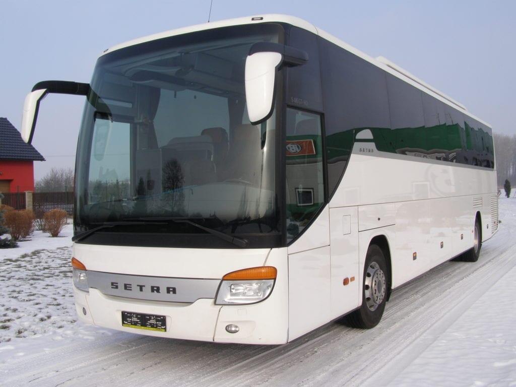 SETRA S416 GTHD/2