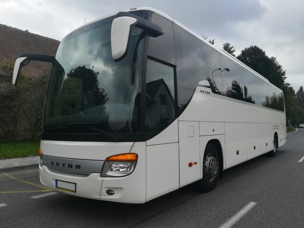 SETRA S416 GTHD