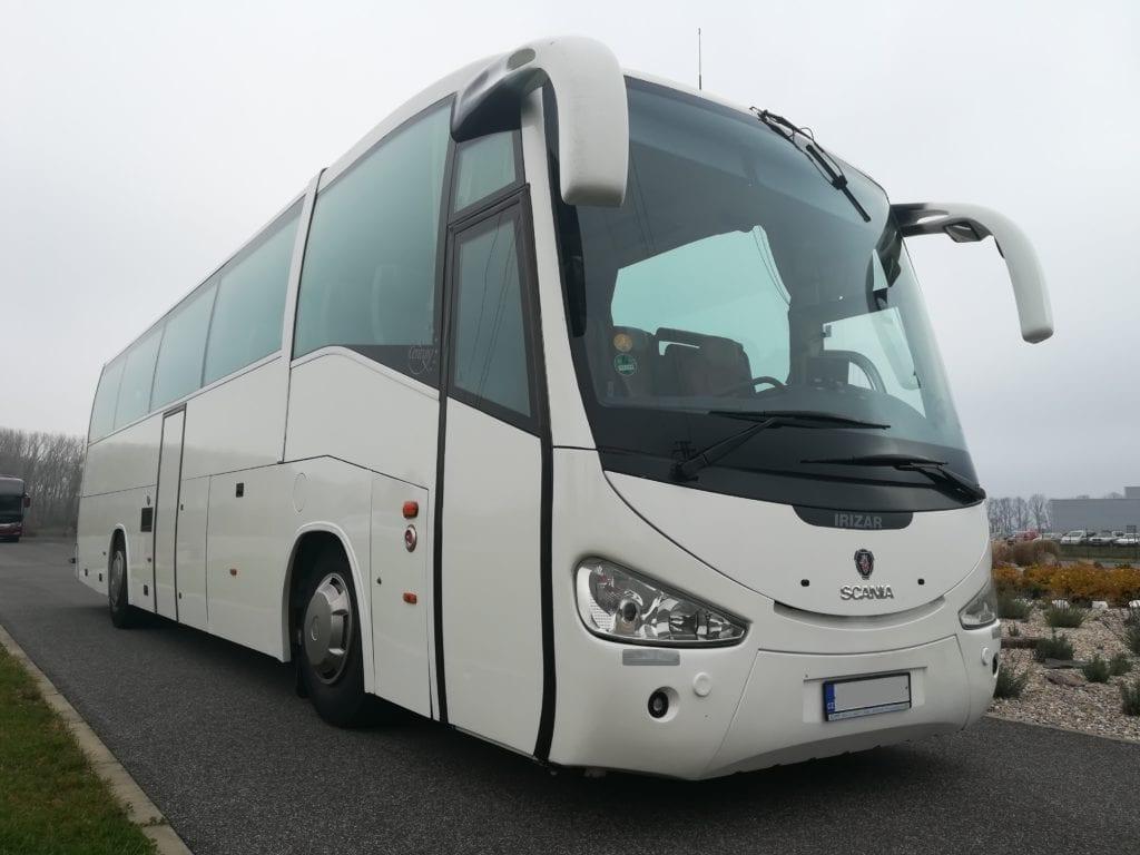 Scania Irizar Century