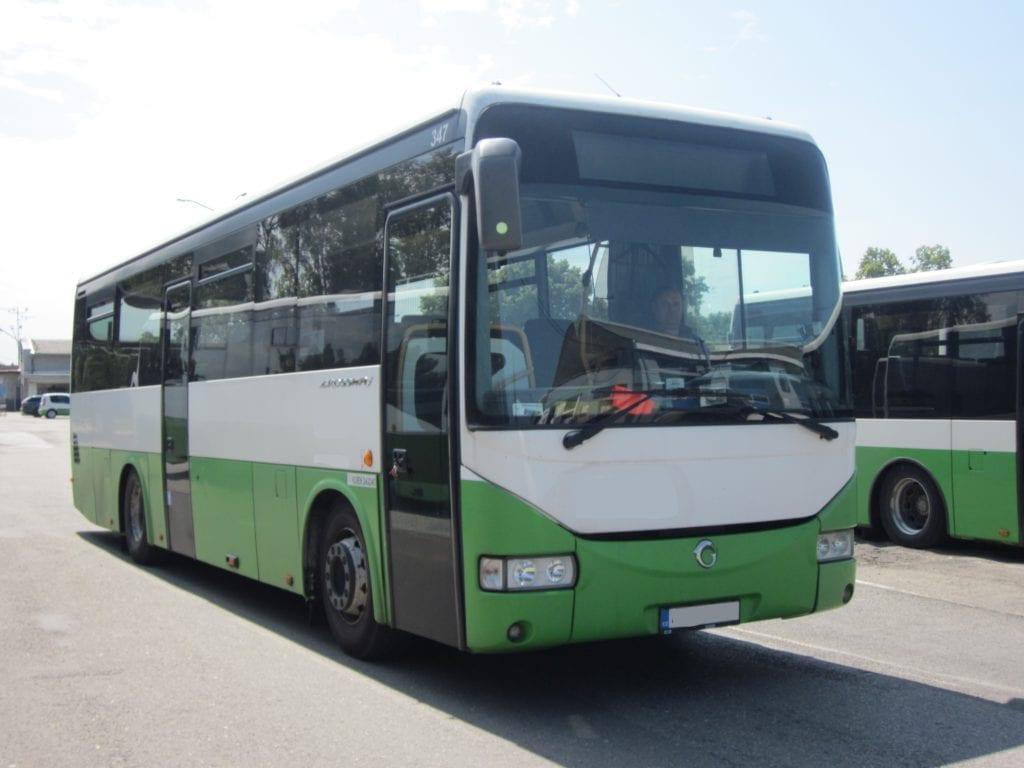 Iveco Crossway 10,7