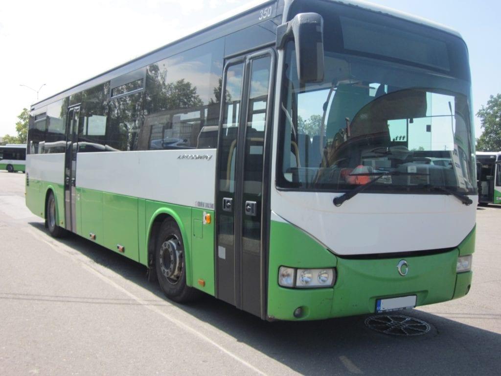 Iveco Crossway 12