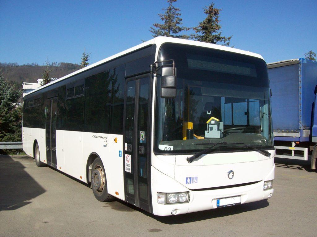 IRISBUS SFR 162 LE